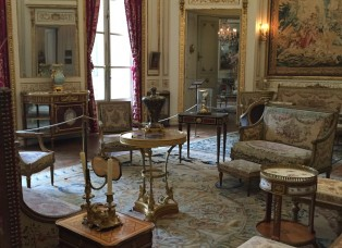 Musée Nissim de Camondo - Visite guidée Paris