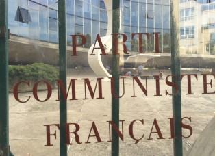 Siège du Parti communiste français - Visite guidée Paris
